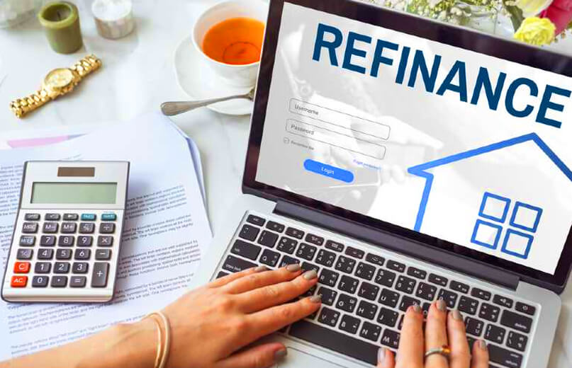 Why refinance your mortgage